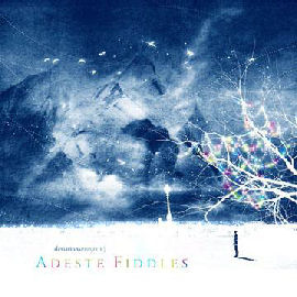 Adeste Fiddles on iTunes